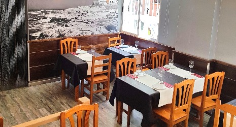 Rivas Bar