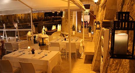 Romanazzi's Apulia Restaurant