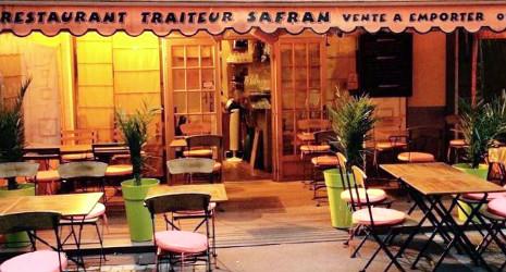 Safran - Montrouge