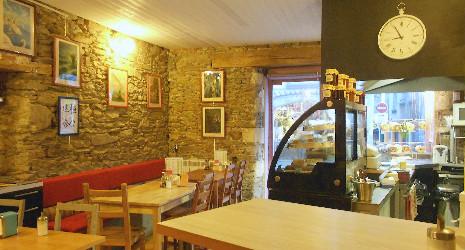 Shefferville Café