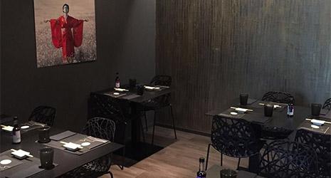 Shi's Giap Fusion Restaurant
