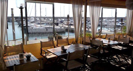 Sins Lounge and Restaurant