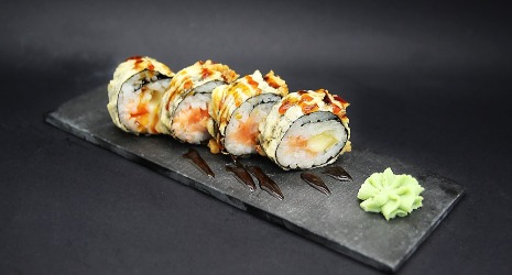 Sky Sushi