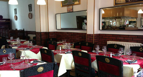 Sonargaon Restaurant  Boulevard Aristide Briand  Suresnes France