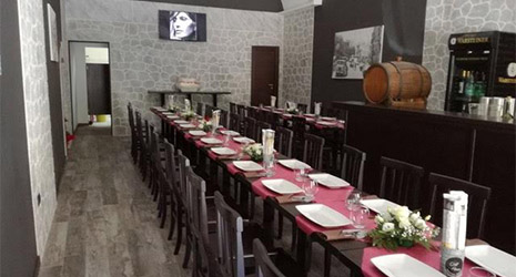 Spaghetteria - Braceria Grill House