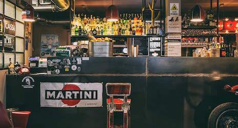 Special Mr Martini