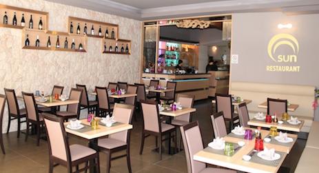 Sun Restaurant