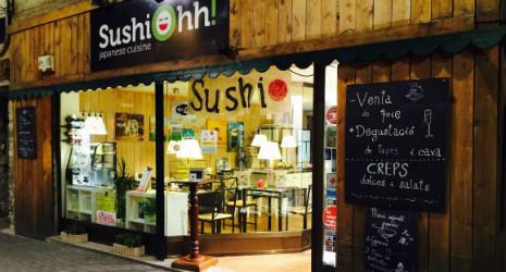 Sushi Ohh