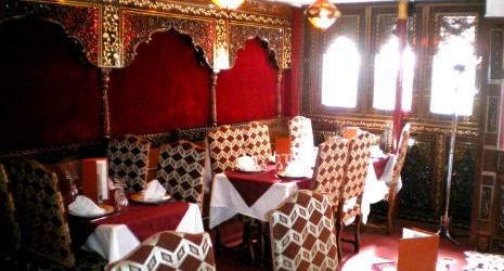 Taj Mahal - Pontoise