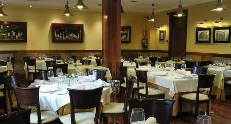 Una comida o cena gratis en el restaurante t mara - Restaurante tamara madrid ...
