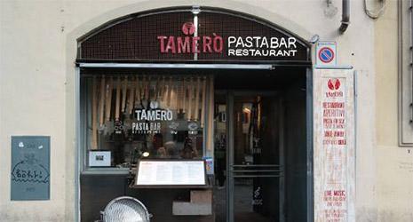 Tamerò Pasta Bar