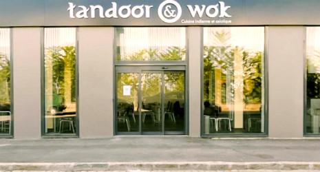 Tandoor and Wok