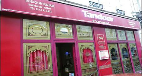 Tandoor Punjabi