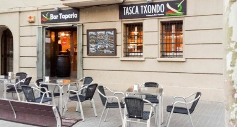 Tasca Txondo