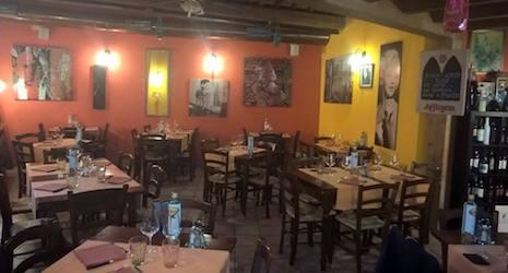 Taverna del Molino