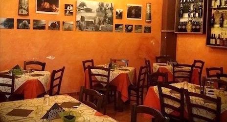 Tavernetta dei Briganti