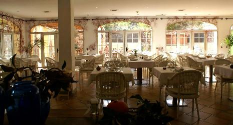 Termes Restaurant