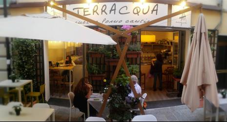 Terracqua