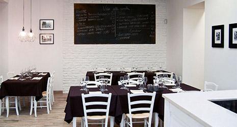 Tiraboschi 6 - Chiacchiere, Vino & Cucina