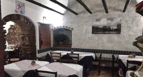 Trattoria Pizzeria Amadeus