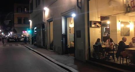 Trattoria Pizzeria San Pierino