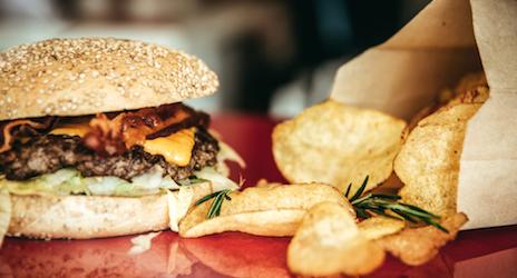 Trita Tailor Made Burgers (Piazza XXIV Maggio)