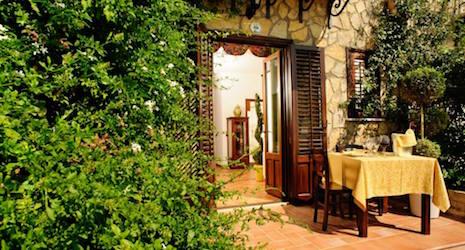 Villa Dafne