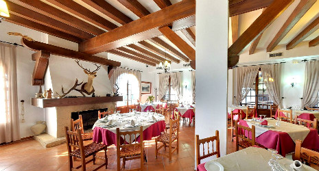 Villa de Algar