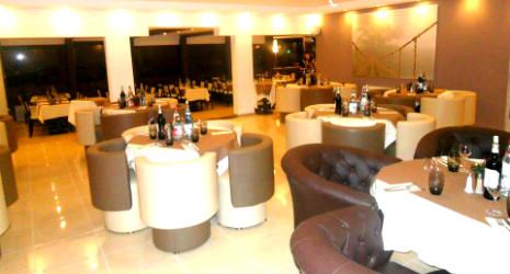Volcano Lounge