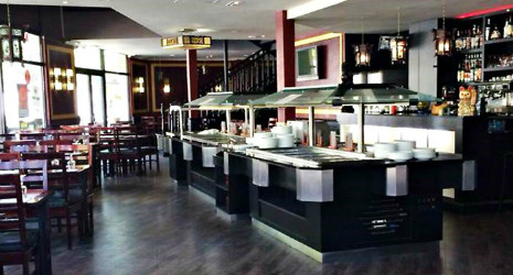 restaurant yvelines liste de restaurants yvelines restopolitan. Black Bedroom Furniture Sets. Home Design Ideas