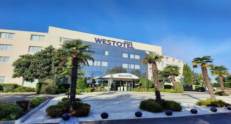 Westotel Nantes
