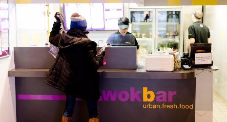 WokBar 38 - Vicat