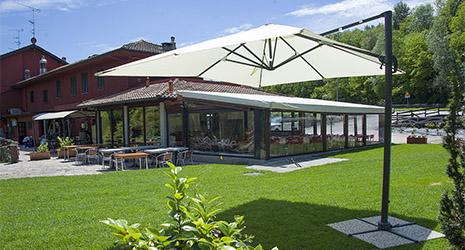 Wu Restaurant Borgo Ticino