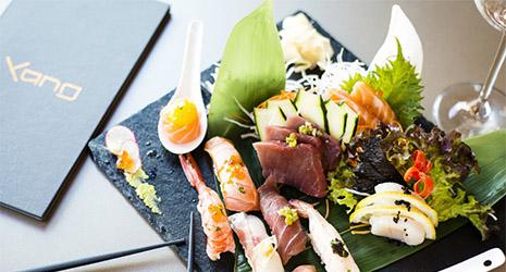 Yang Sushi & Fusion